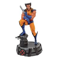 Marvel Premiere Collection: Wolverine - Statue by No Brand