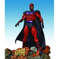 Marvel Select: Magneto - Action Figure