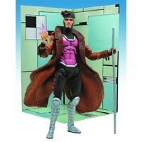 Marvel Select: Gambit - Action Figure by No Brand