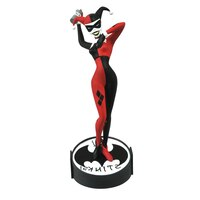 DC Gallery: Batman The Animated Series Harley Quinn - PVC Statue