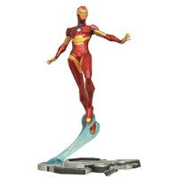 Marvel Gallery: Ironheart - PVC Statue by No Brand