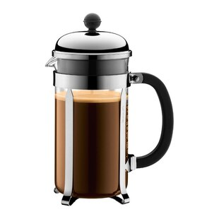 Chambord 34-oz. Coffee Press – Shiny