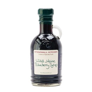 Breakfast Syrup - Blueberry