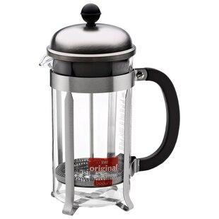 Chambord 34-oz. Coffee Press – Matte