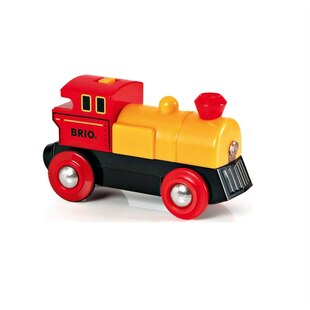 BRIO Two-Way Battery Operated Engine