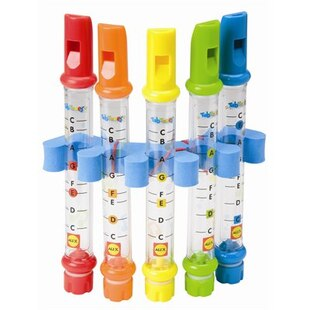 The Water Flutes