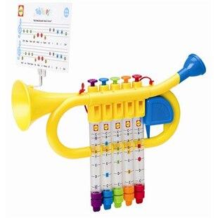 Tub Tunes Water Trumpet