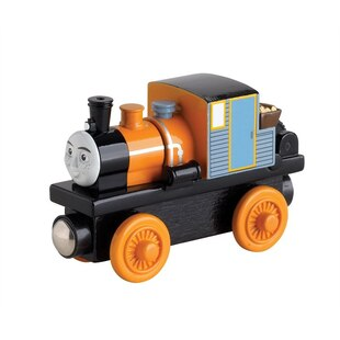 Thomas and Friends Wooden Railway Engine - Dash
