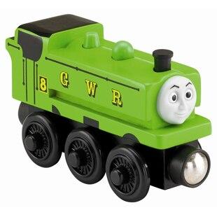 Thomas & Friends Wooden Railway Engine - Duck