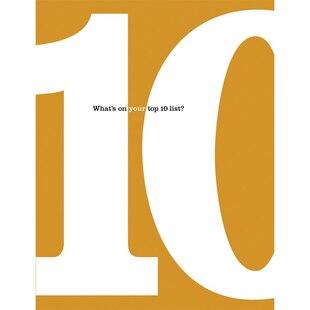 Top 10 Journal