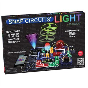 Snap Circuits Light