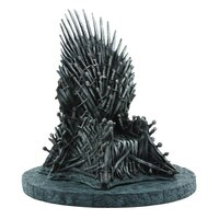 Game of Thrones: The Iron Throne - Mini Replica by No Brand