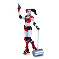 DC Comics New 52: Harley Quinn - Action Figure