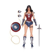 DC Icons: Wonder Woman - Action Figure by No Brand