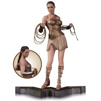 Wonder Woman Movie: Wonder Woman Training Outfit - Statue TRAINING OUTFIT STATUE by No Brand