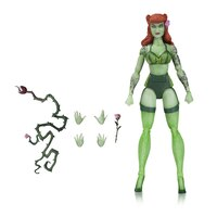 DC Bombshells: Poison Ivy - Action Figure by No Brand