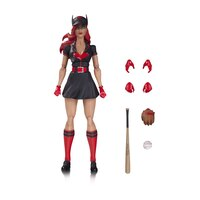 DC Bombshells: Batwoman - Action Figure by No Brand