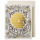 BEES KNEES EVERYDAY GREETING CARD