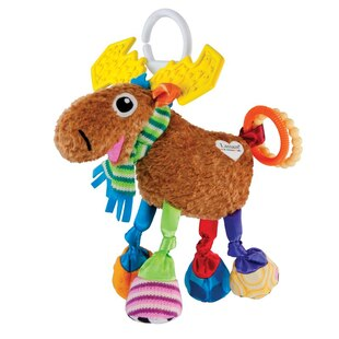 Mortimer the Moose Play and Grow