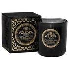Voluspa 12-oz. Classic Boxed Candle – Crisp Champagne