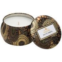 Voluspa(r) Petite Decorative Tin Candle - Baltic Amber by Voluspa