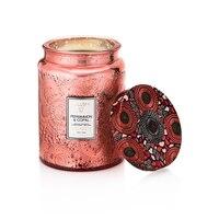 Voluspa(r) Large Glass Candle - Persimmon & Copal by Voluspa