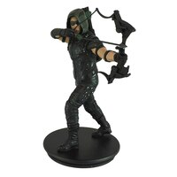 Arrow TV: Green Arrow - Statue by No Brand