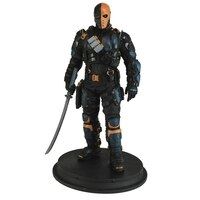 Arrow TV: Deathstroke - Statue by No Brand