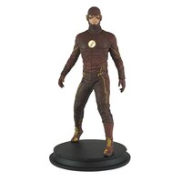 Flash TV: Flash Season 2 Suit - Statue by No Brand