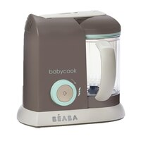 BEABA Babycook, Latte Mint by Beaba
