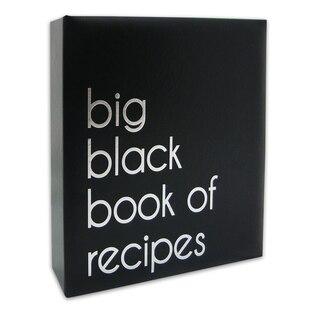 Big Black Book of Recipes