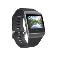 Fitbit Ionic - Charcoal/Smoke Gray by Fitbit