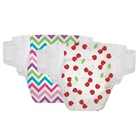 Honest Diapers - Size 4, Pack of 60  by The Honest Company