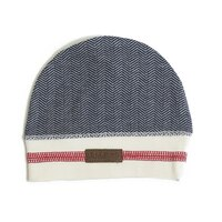Juddlies Cottage Collection Beanie - Lake Blue - Brand New Baby by Juddlies