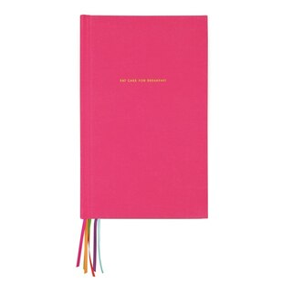 Kate Spade Journal Pink