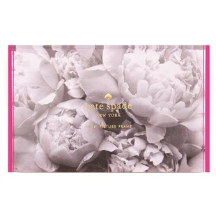 Desk Picture Frame - Pink