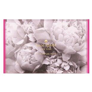 Desk Picture Frame - Pink