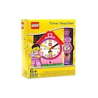 LEGO Time Teacher - Pink