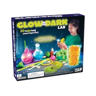 Smartlab Glow in the Dark Lab