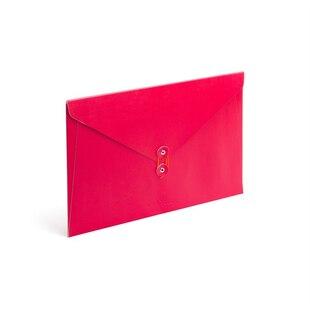 Red Soft Cover Folio