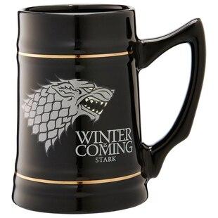 Game of Thrones - Stark Stein