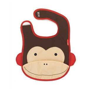Zoo Bib Monkey