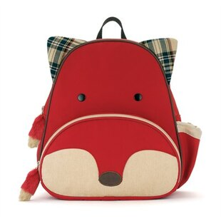 Zoo Backpack Fox
