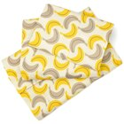 Zoo Toddler 3pc Sheet Set - Monkey