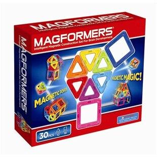 30 Piece Magformers Set