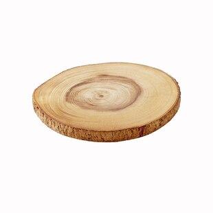Acacia Wood Server – Medium