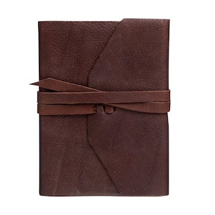 Laccio Refillable Journal