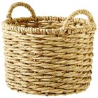 Rustic Handle with Basket – Medium