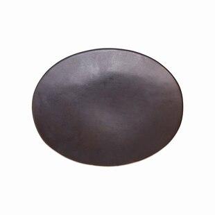 Artisanal Platter - Matte Black