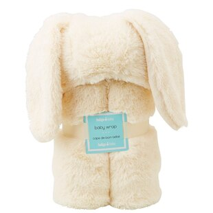 Snuggle Bunny Wrap - Cream